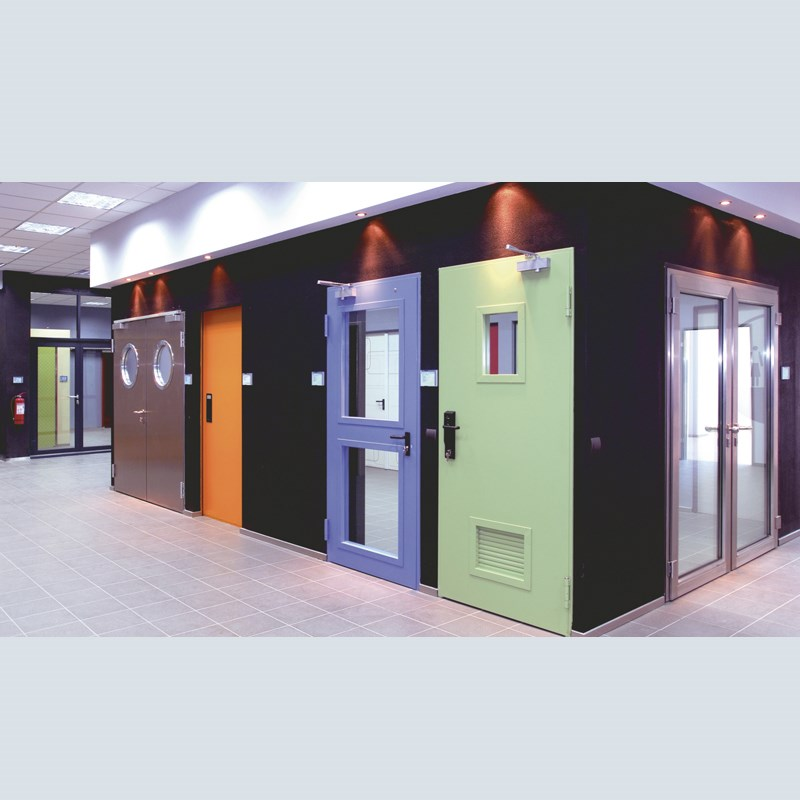 Fire Rated Doors - 1