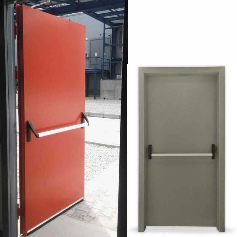 Fire Rated Doors - 2
