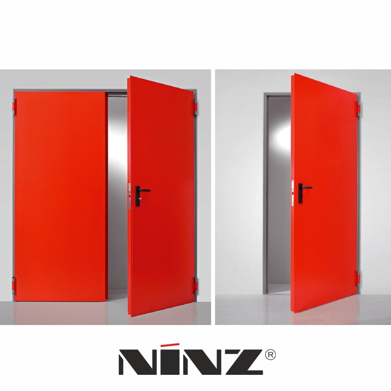 Fire Rated Doors - 4