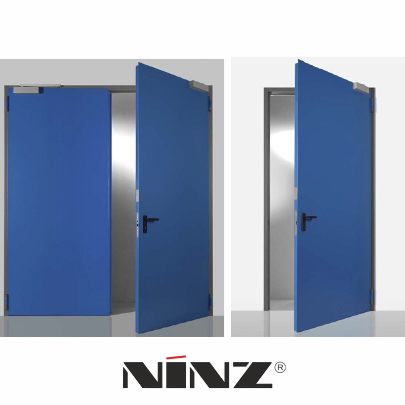 Fire Rated Doors - 5