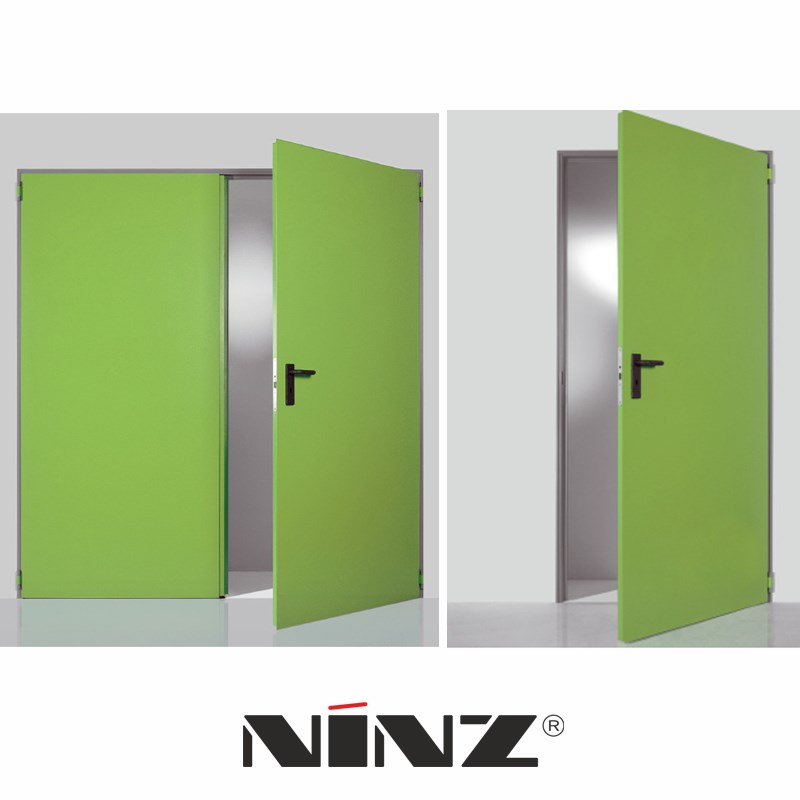 Fire Rated Doors - 6