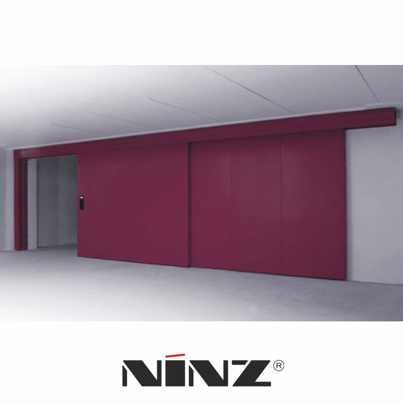Fire Rated Doors - 7