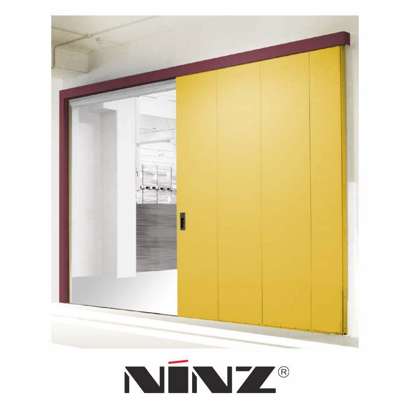 Fire Rated Doors - 8