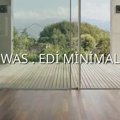 WAS Minimal Alüminyum Sürme Sistemi Tanıtım