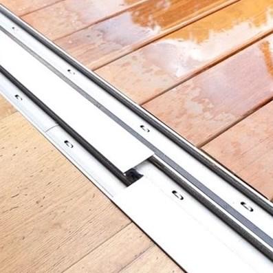 Minimal Aluminum Sliding System - 2