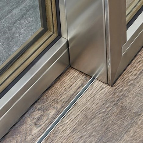 Magnetic Steel Sliding Door System | 0G Zero - 0