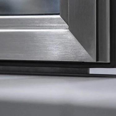 Magnetic Steel Sliding Door System | 0G Zero - 2