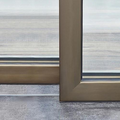 Magnetic Steel Sliding Door System | 0G Zero - 3