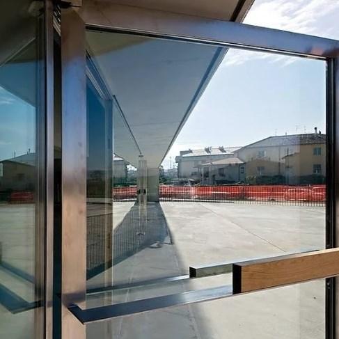 Steel Window and Door System | EBE 65 & 75 - 1