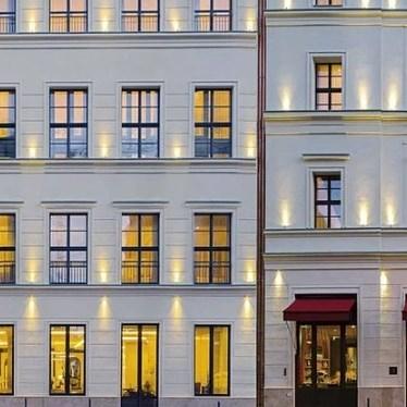 Steel Window and Door System | EBE 65 & 75 - 0
