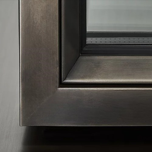 Steel Window and Door System | OS2 75