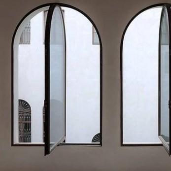 Steel Window and Door System   OS2 75 - 5