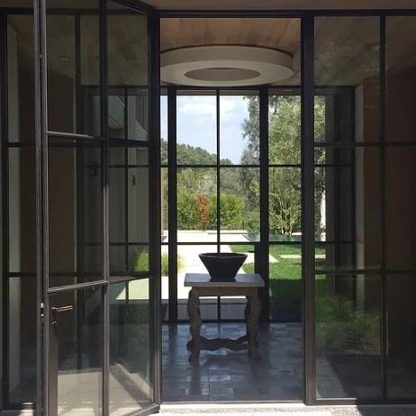 Steel Window and Door System   OS2 75 - 3