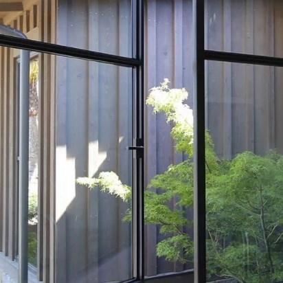 Steel Window and Door System   OS2 75 - 1