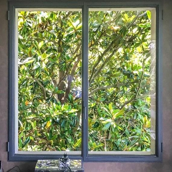 Steel Window and Door System   OS2 75 - 0