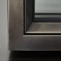 Çelik Pencere ve Kapı Sistemi | OS2 75