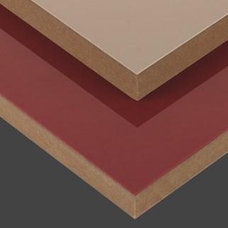 Industrial Acrylic Coated Panel - 1
