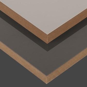Anti-Scratch Acrylic Coated Panel - 0