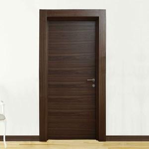 Fire Resistant Wooden Door - 4