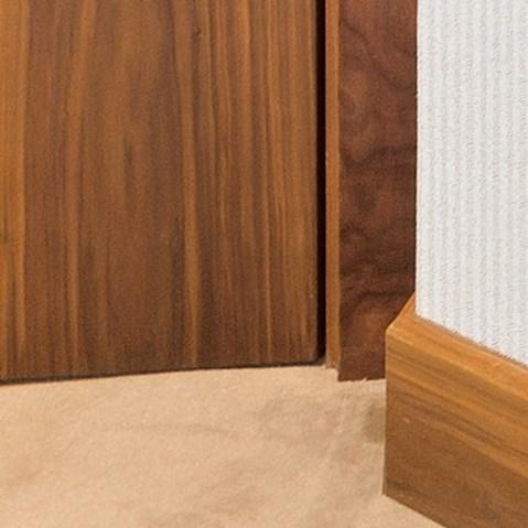 Fire Resistant Wooden Door - 11