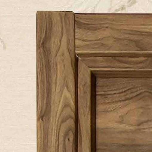 Fire Resistant Wooden Door - 14