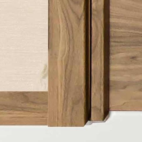 Fire Resistant Wooden Door - 15