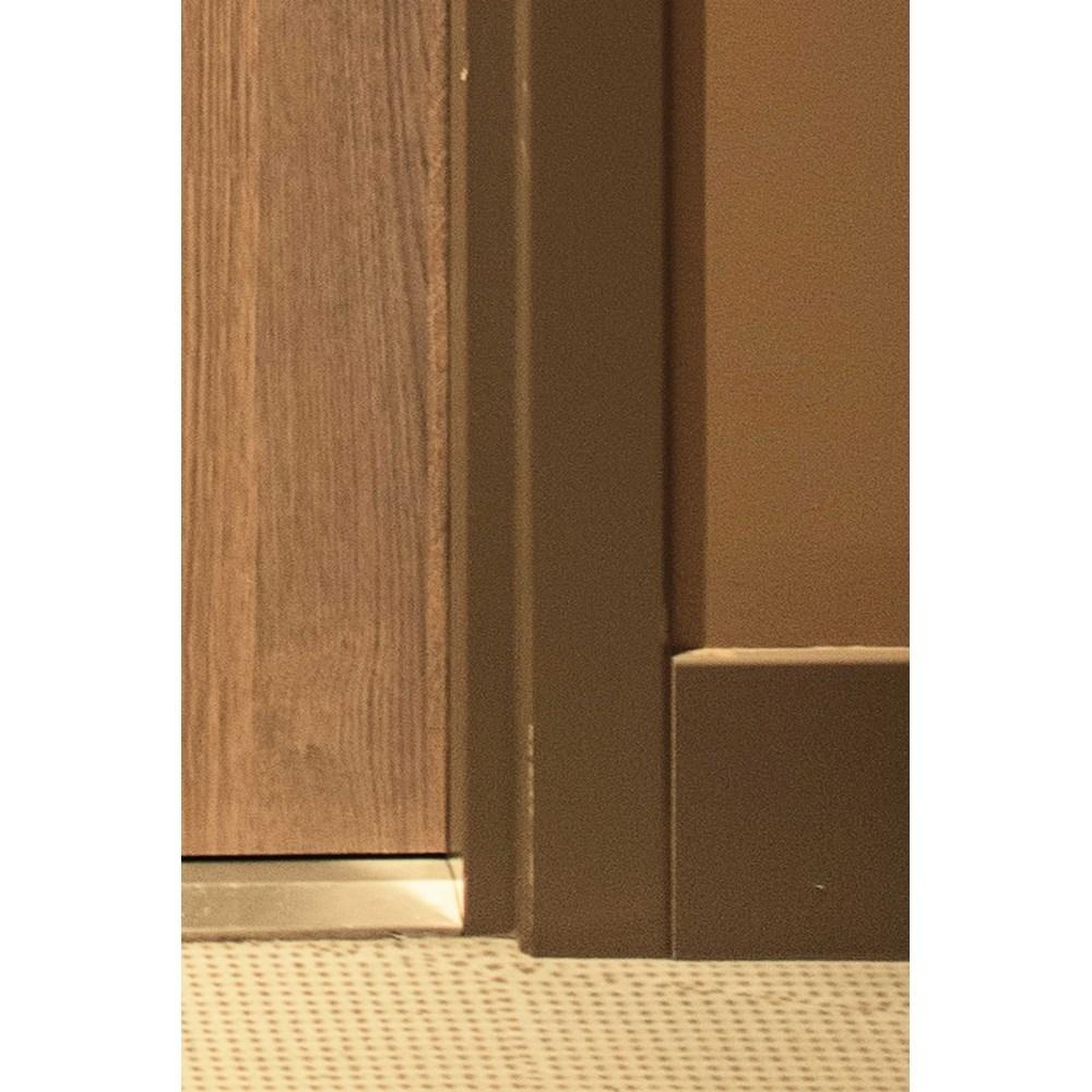 Fire Resistant Wooden Hotel Door - 22