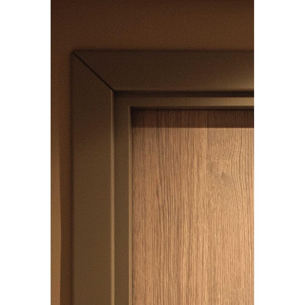 Fire Resistant Wooden Hotel Door - 23