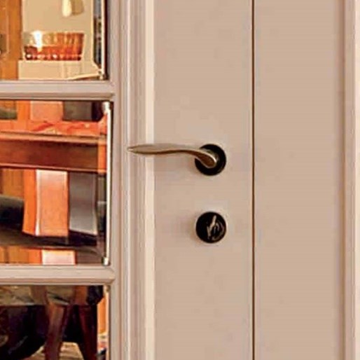Karan | 2 Winged Glass Door - 1