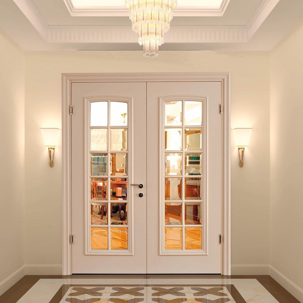 Karan | 2 Winged Glass Door