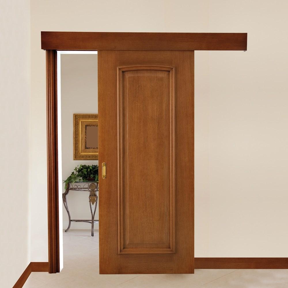 Karan | Superficial Sliding Door