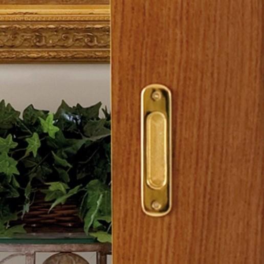Karan   Superficial Sliding Door - 0
