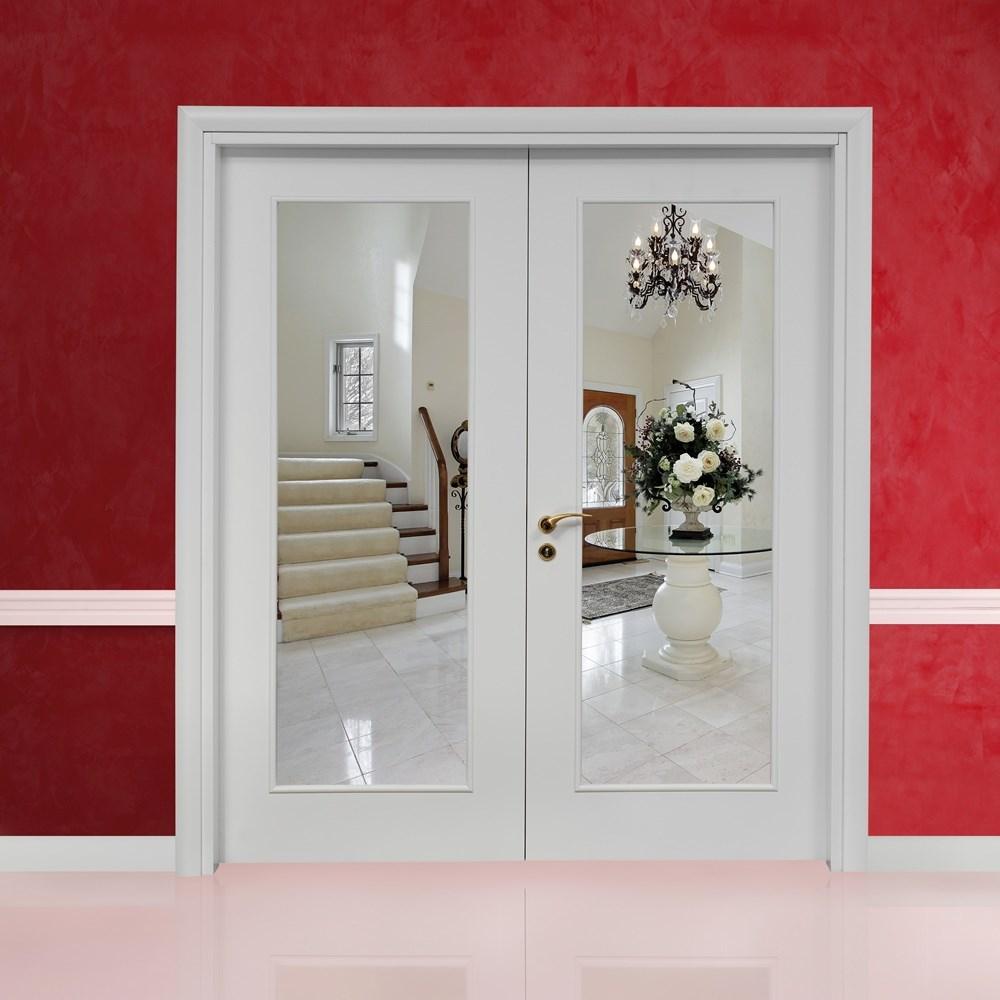Elda | 2 Winged Glass Door - 0