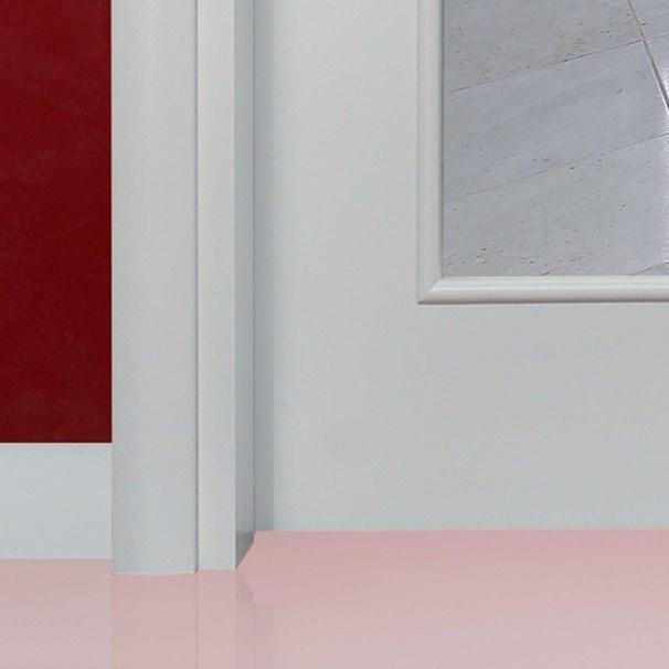 Elda | 2 Winged Glass Door - 2