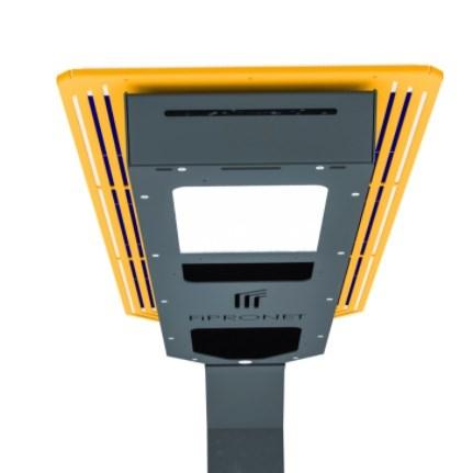 Solar Powered Lighting Systems - 2