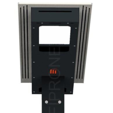 Solar Powered Lighting Systems - 4