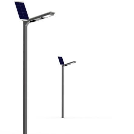 Solar Powered Lighting Systems - 6