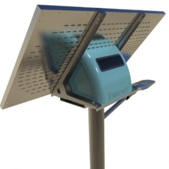 Solar Powered Lighting Systems - 9