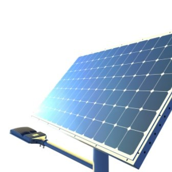 Solar Powered Lighting Systems - 10
