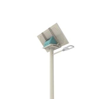 Solar Powered Lighting Systems - 11