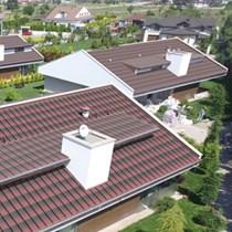 Çatı Kaplama | Onduline Zigana Tile