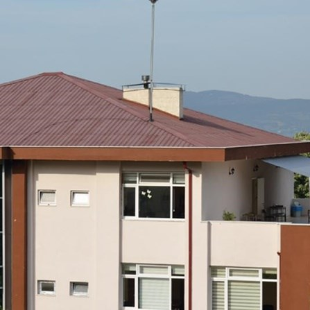 Roof Covering | Onduline Andromeda - 1