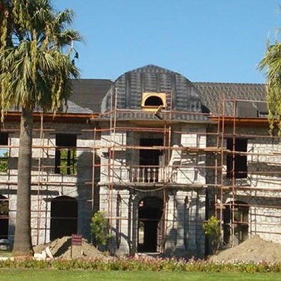 Roof Covering | Slate - 3