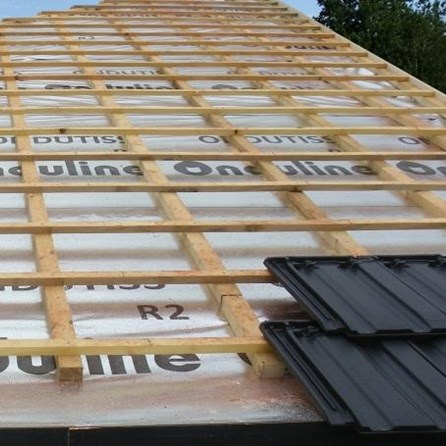 Under Tile Waterproofing | Ondutiss Air