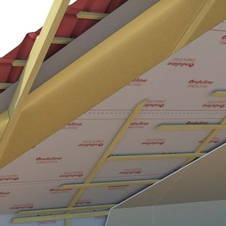 Under Tile Waterproofing | Ondutiss Barrier Reflex - 0