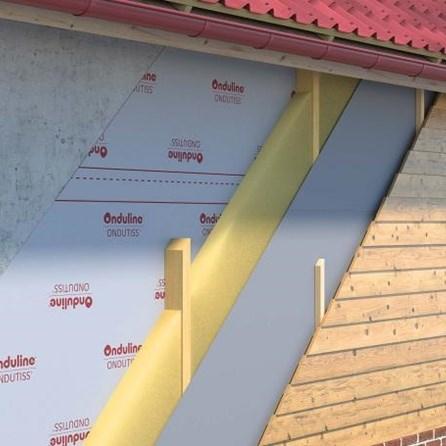 Under Tile Waterproofing | Ondutiss Barrier Reflex - 1