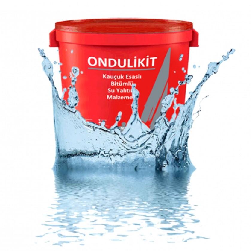 Foundation Insulation and Insulation Protection | Ondulikit & Ondufix