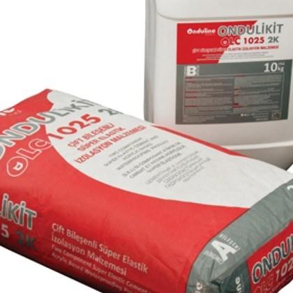 Foundation Insulation and Insulation Protection   Ondulikit & Ondufix - 2