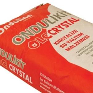 Foundation Insulation and Insulation Protection   Ondulikit & Ondufix - 3