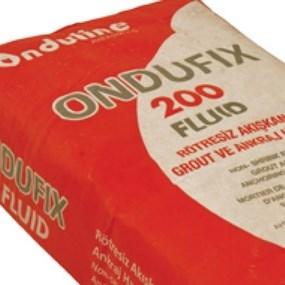 Foundation Insulation and Insulation Protection   Ondulikit & Ondufix - 4
